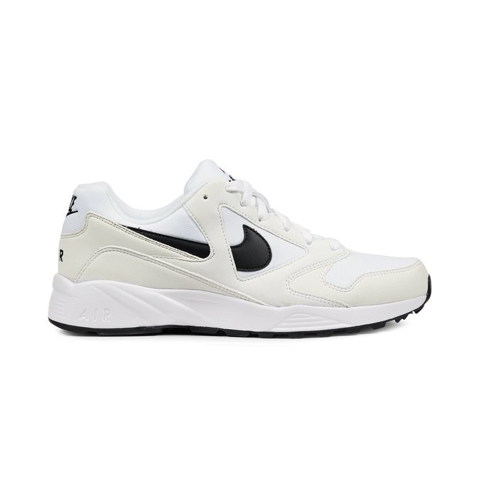 Nike Air Icarus Extra Men's Low Sneakers 875842 102 White ,Black