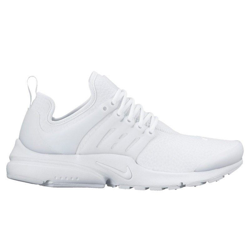 Nike Air Presto White Leather 878071 101