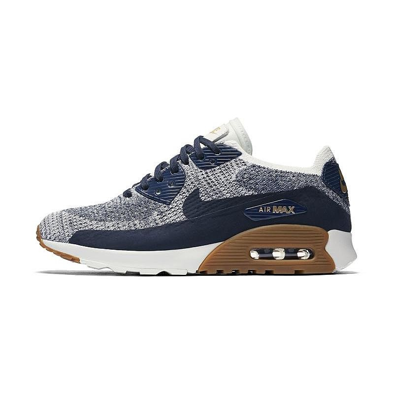 finest selection 7b376 02682 Nike Women's Air Max 90 Ultra 2.0 Flyknit 881109-400
