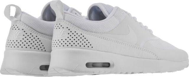 outlet store cf99a 4e31f ... Nike Women s Air Max Thea 599409-104 White ...