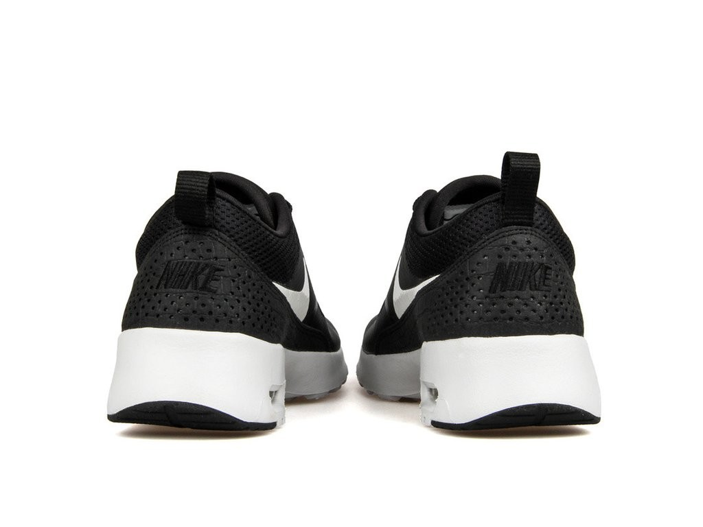 Nike Wmns Air Max Thea | Black | Sneakers | 599409 020