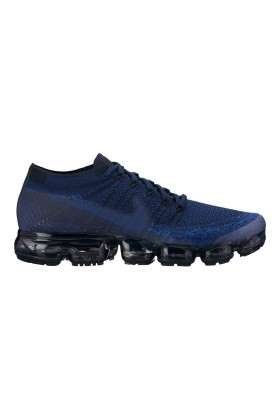 Nike AIR VAPORMAX FLYKNIT 849558-400 Black