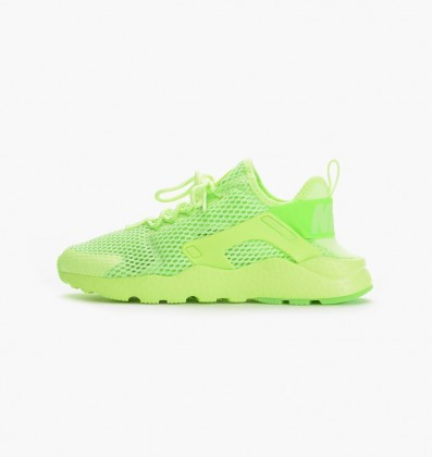 Nike Women's Air Huarache Ultra Breathe 833292-300 Green
