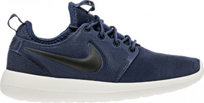 Nike Roshe Two 844656-400 Black
