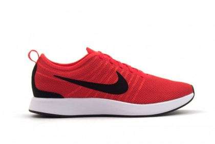 Nike DUALTONE RACER 918227-600 Red ,Black