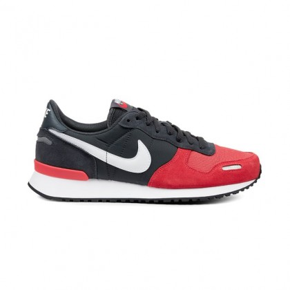 Nike Air Vortex 903896-002 Men's Low Sneakers White ,Red