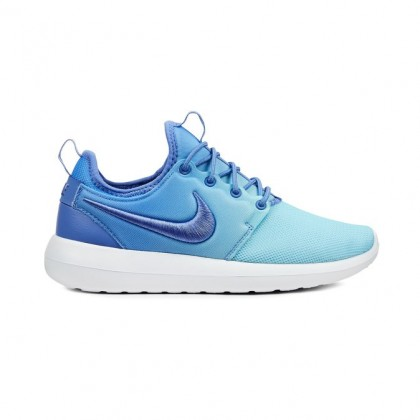 Nike WMNS Roshe Two BR Women's Low Sneakers 896445-500