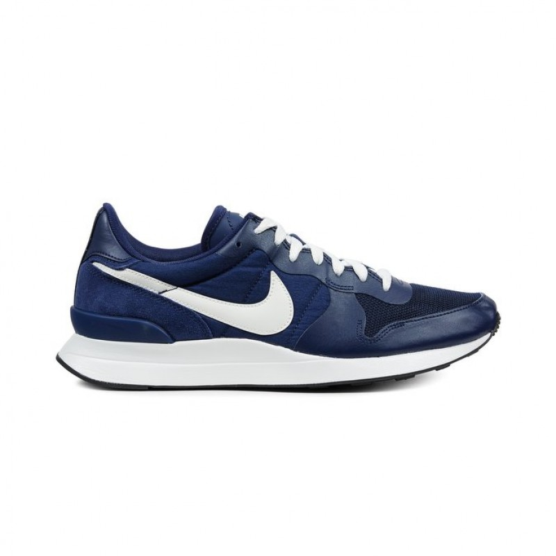 Nike Internationalist LT17 872087-401 Men's Low Sneakers Blue ,White