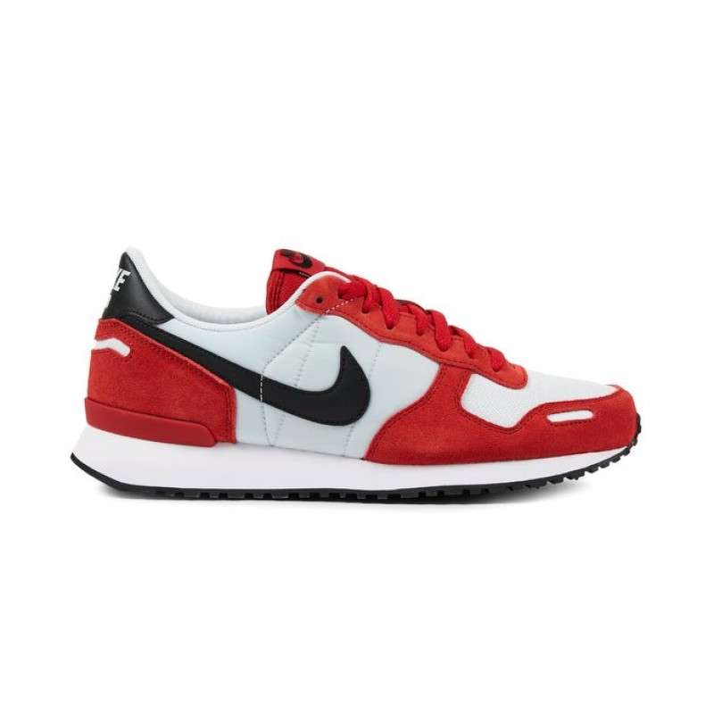 Nike Air Vortex 903896-600 Men's Low Sneakers Red ,Black