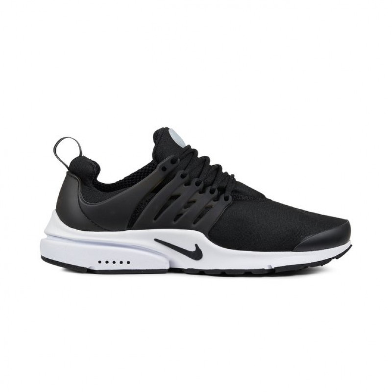 Nike Air Presto Essential 848187-009 Men's Low Sneakers Black