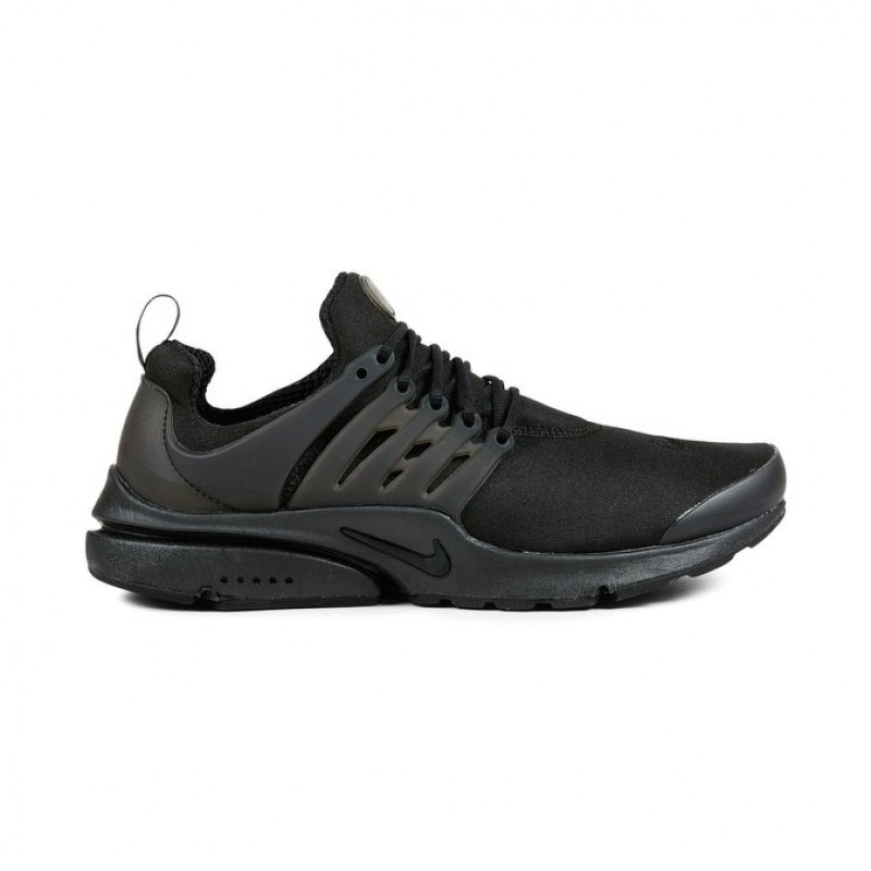 Nike Air Presto Essential Men's Low Sneakers 848187-011 Black