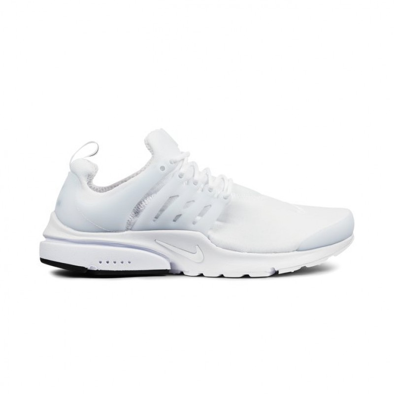 Nike Air Presto Essential Men's Low Sneakers 848187-100 White