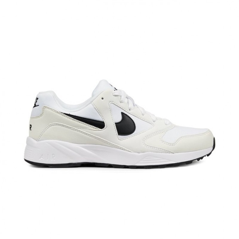 Nike Air Icarus Extra Men's Low Sneakers 875842-102 White ,Black