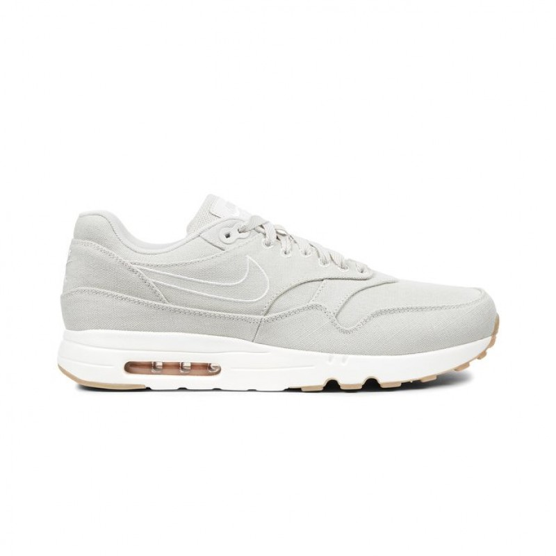 Nike Air Max 1 Ultra 2.0 Textile Men's Low Sneakers 898009-001