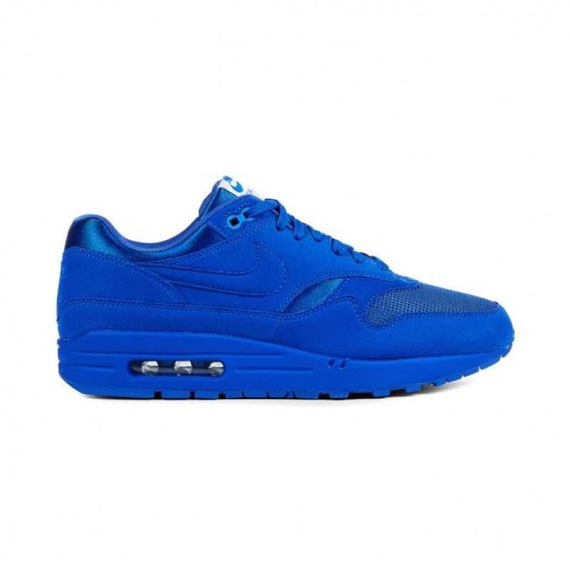 Nike Air Max 1 Premium Men's Low Sneakers 875844-400