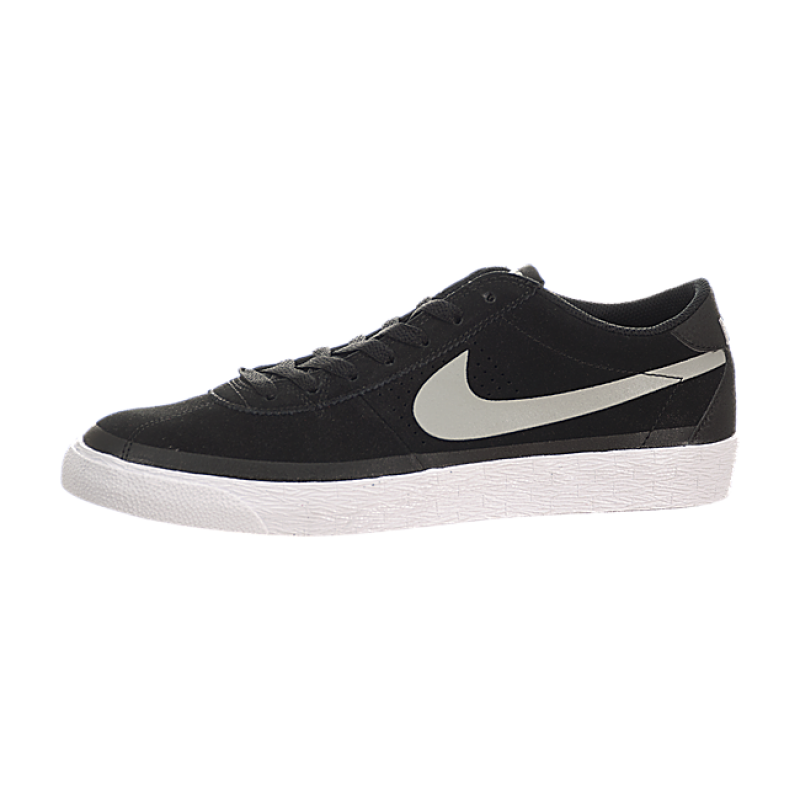 Nike SB Bruin Premium 631041-001 Black ,White ,Brown ,Grey