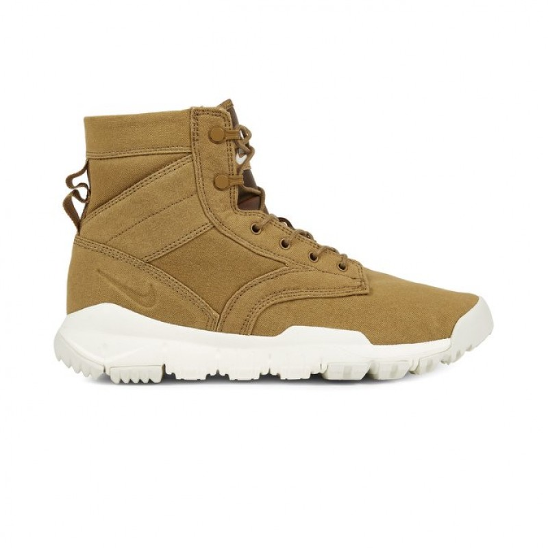 "Nike SFB 6"" Canvas NSW Men's High Sneakers 844577-200"