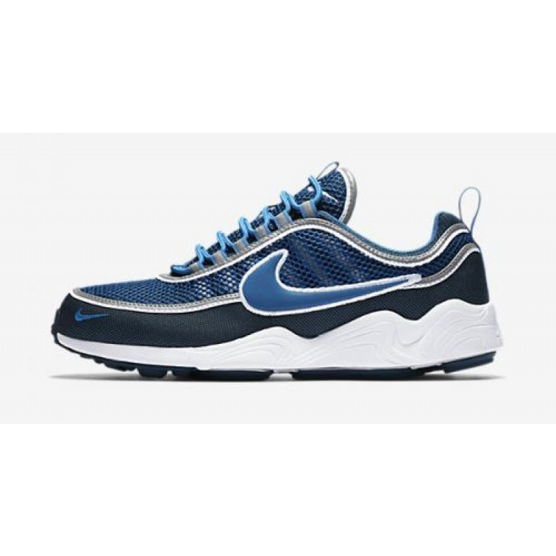 Nike AIR ZOOM SPIRIDON '16 926955-400 Blue