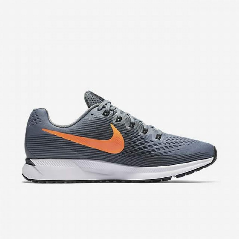 Nike AIR ZOOM PEGASUS 34 880555-002 Grey