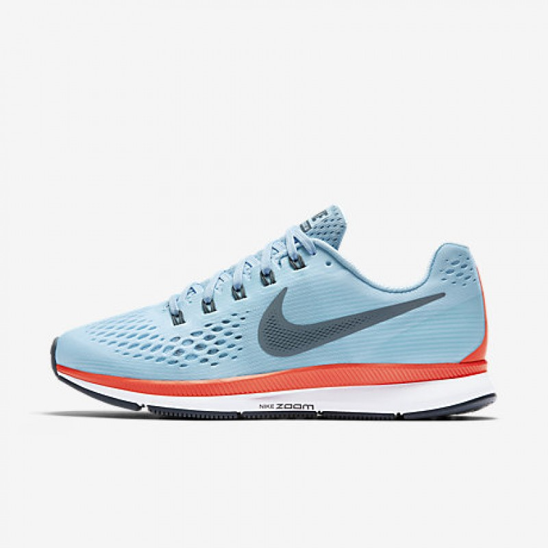 Nike AIR ZOOM PEGASUS 34 880555-404 Blue ,White