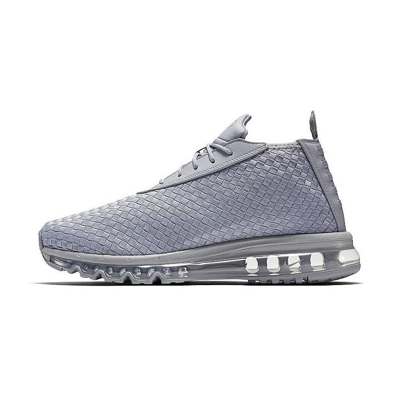 Nike AIR MAX WOVEN BOOT 921854-001 Grey ,White