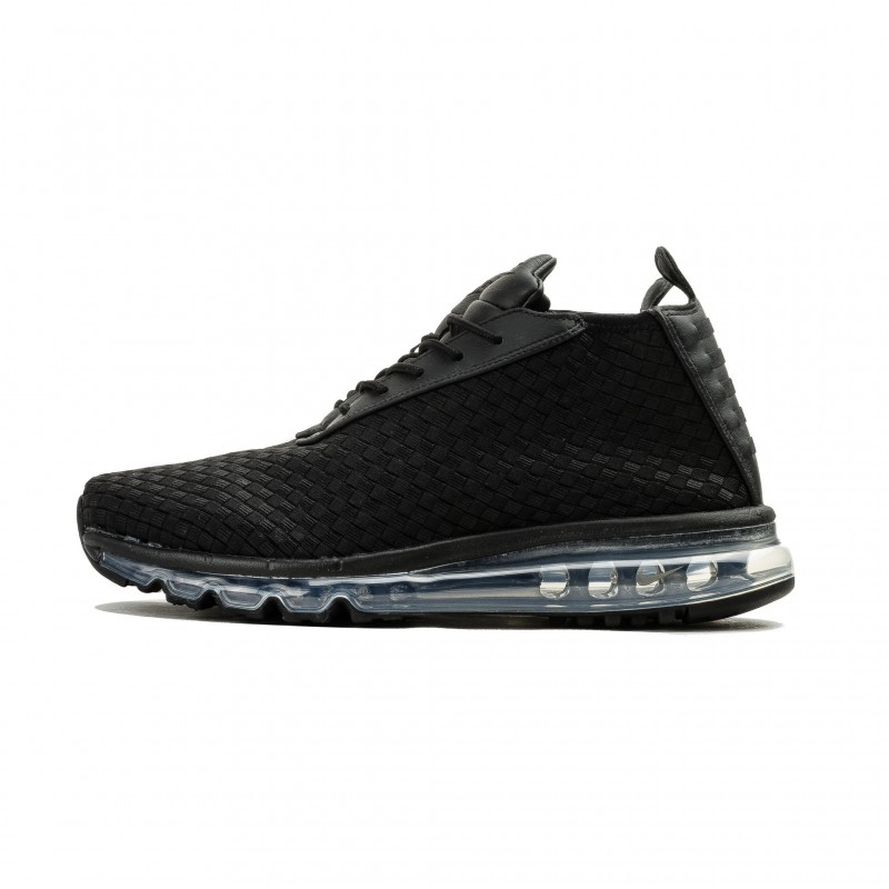 Nike AIR MAX WOVEN BOOT 921854-002 Black