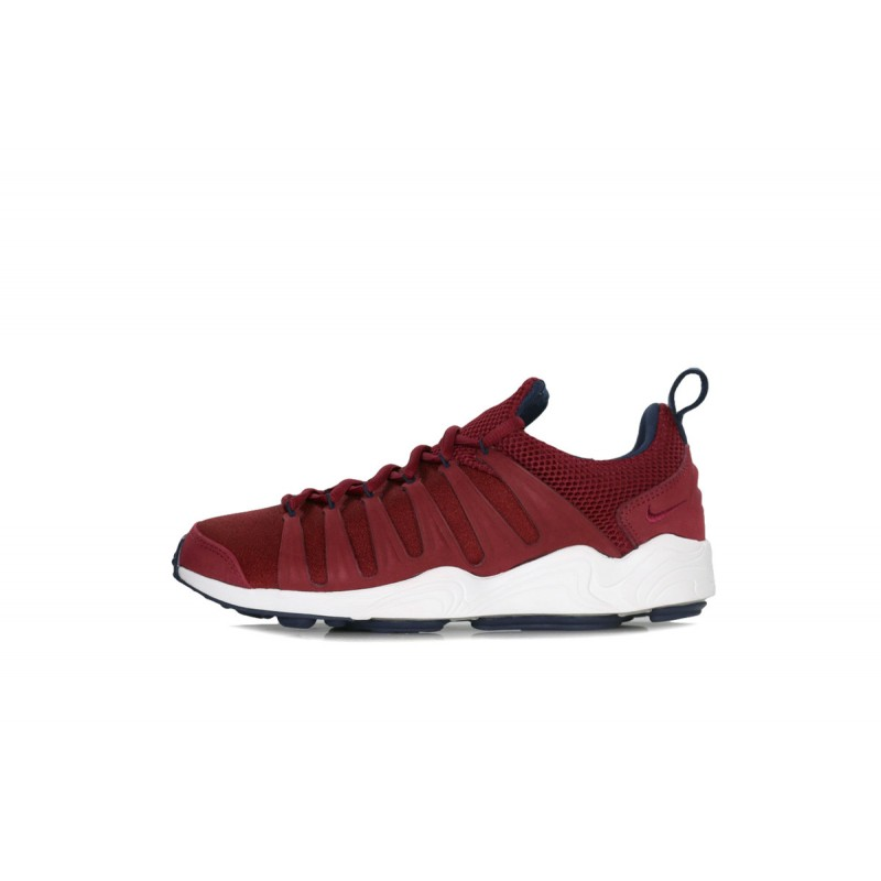 Nike AIR ZOOM SPIRIMIC 881983-600 Red ,White
