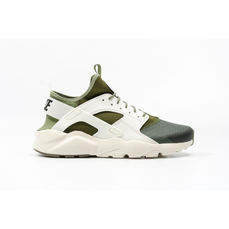 Nike AIR HUARACHE RUN ULTRA SE 875841-300 Green