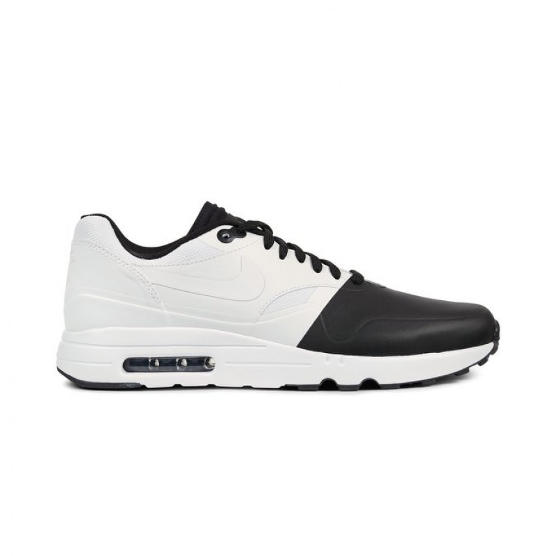 Nike AIR MAX 1 ULTRA 2.0 SE 875845-001 Black ,White