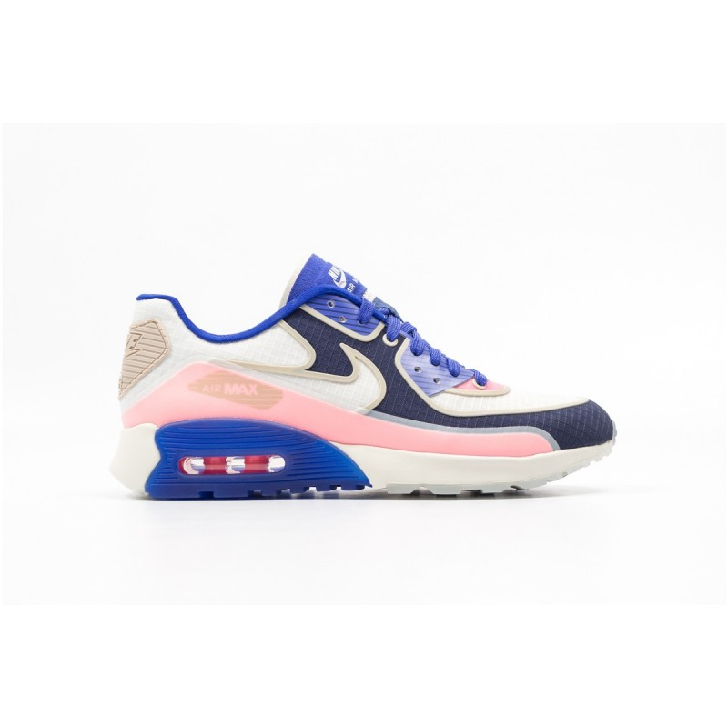Nike W AIR MAX 90 ULTRA 2.0 SI 881108-101 Blue