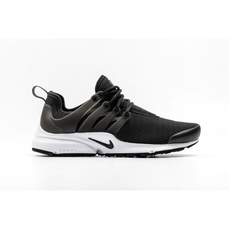 Nike W AIR PRESTO 878068-001 Black ,White