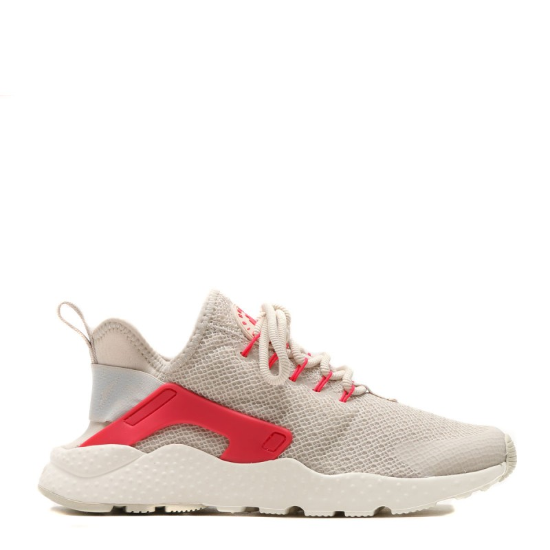 Nike Women's Air Huarache Run Ultra 819151-105 Brown ,Red