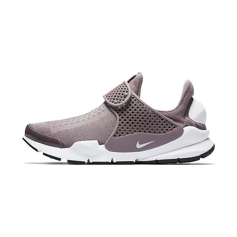 Nike Women's Sock Dart 848475-201 Grey ,White ,Black