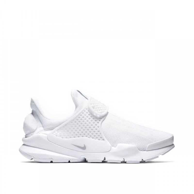 Nike Women's Sock Dart 848475-100 White