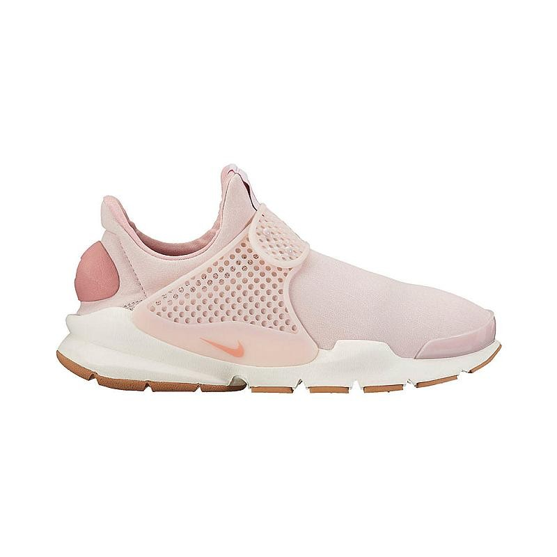 Nike Women's Sock Dart Premium 881186-601 Red