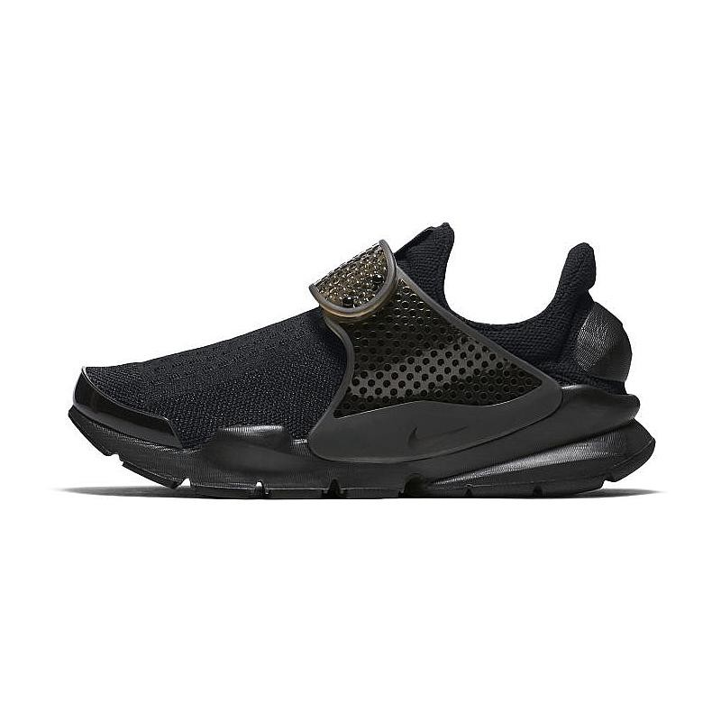 Nike Women's Sock Dart 848475-003 Black