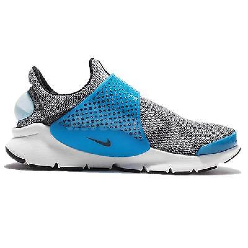 Nike Women's Sock Dart SE 862412-002 Black ,Blue ,White