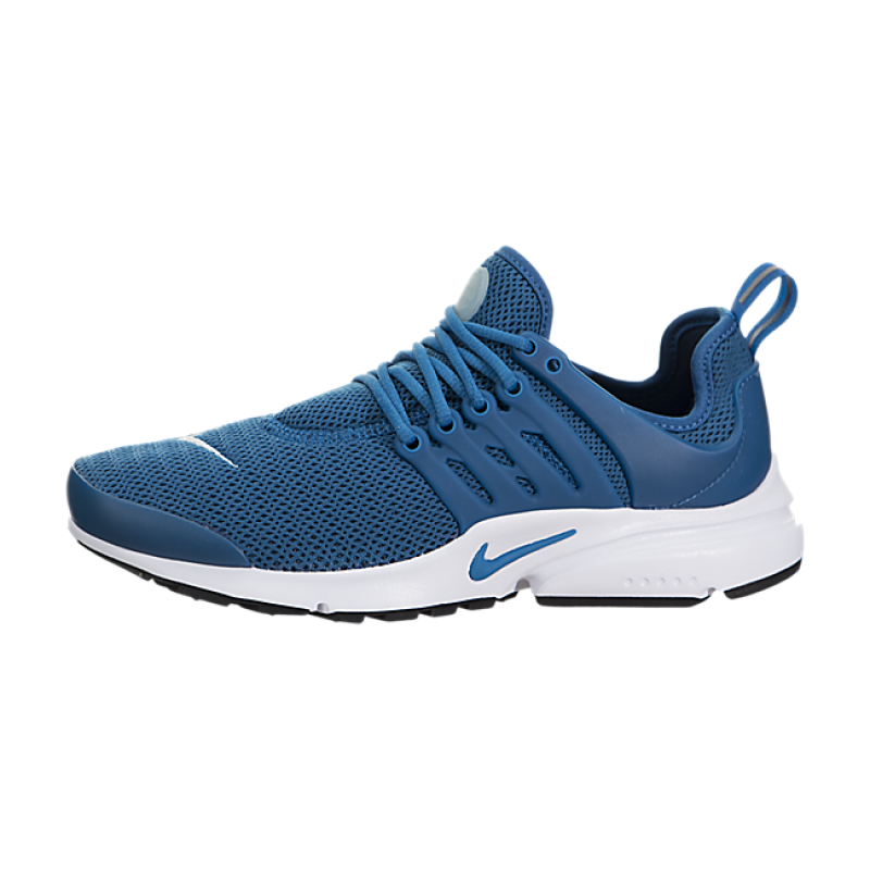 Nike Women's Air Presto 878068-402 Blue