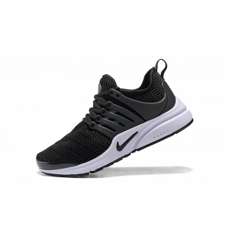 Nike Women's Air Presto 846290-011 Black ,White