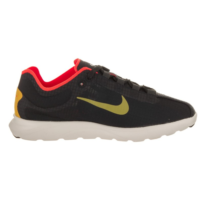Nike Women's Mayfly Lite SI 881196-001 Black ,Gold