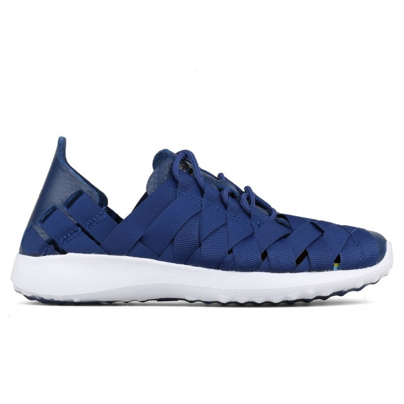 Nike Women's Juvenate Woven 833824-401 Blue ,Black ,White