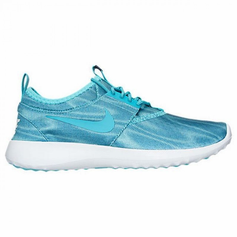 Nike Women's Juvenate Print 749552-402 Blue