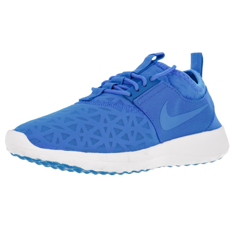 Nike Women's Juvenate 724979-403 Blue ,White