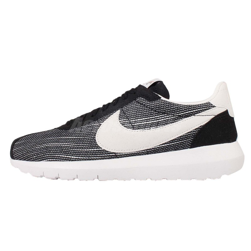 Nike Women's Roshe LD-1000 819843-005 Black ,White ,Orange