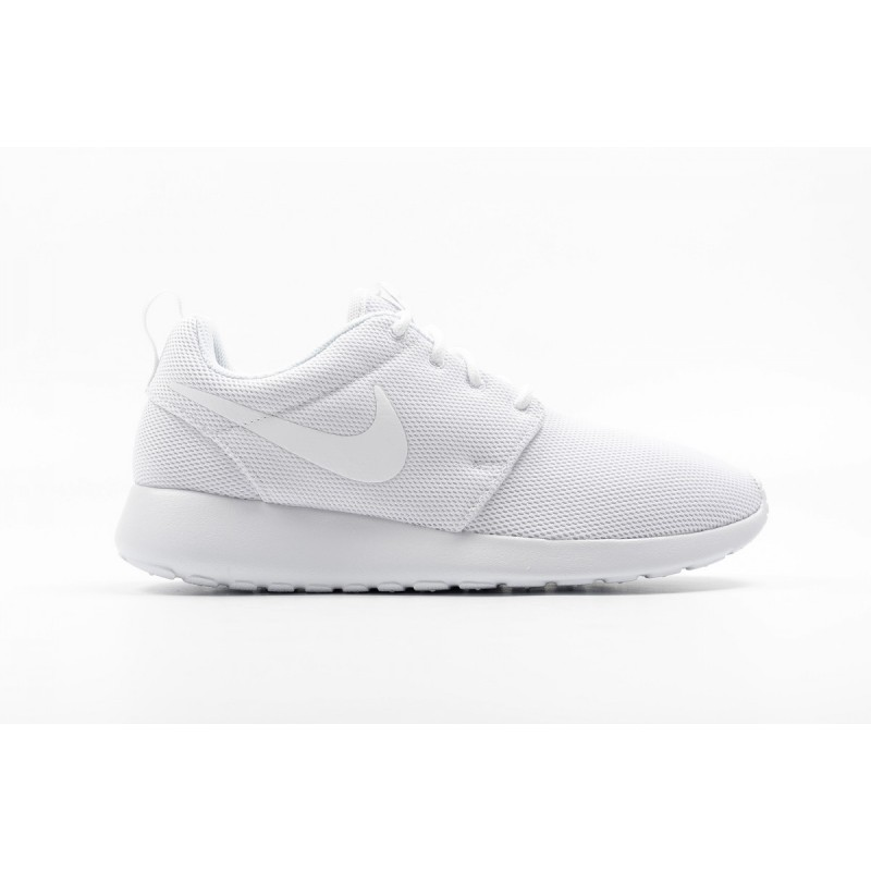 Nike Women's Roshe One 844994-100 White