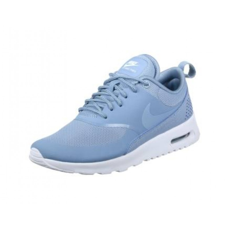 Nike Women's Air Max Thea 599409-416 Blue ,White