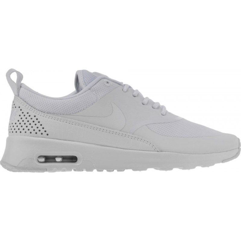 Nike Women's Air Max Thea 599409-104 White
