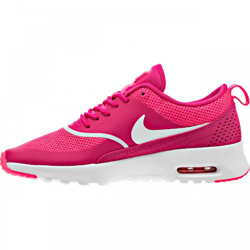 Nike Women's Air Max Thea 599409-609 Pink ,White
