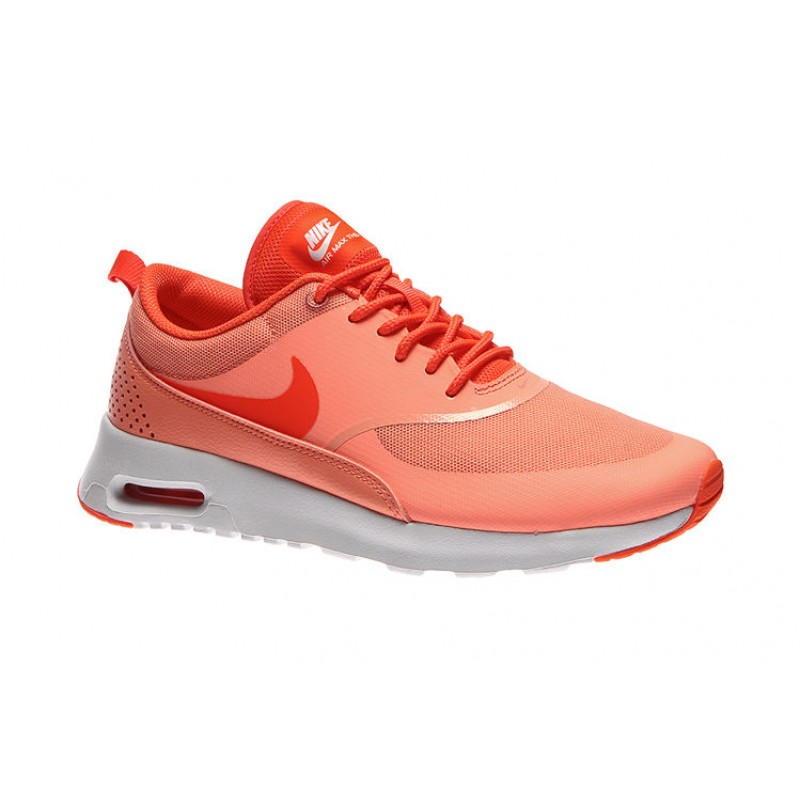 Nike Women's Air Max Thea 599409-608 Pink ,White