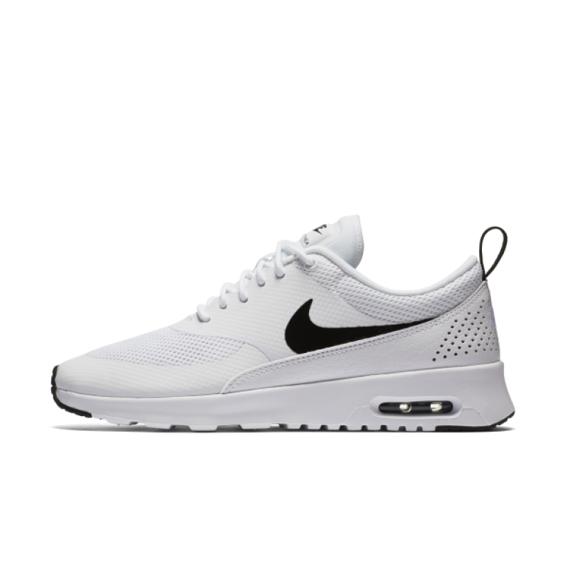 Nike Women's Air Max Thea 599409-103 White ,Black
